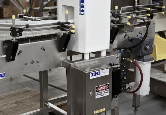 Metal Detector on the Packaging Line